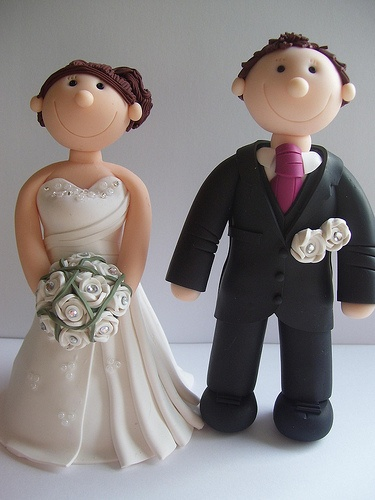 clay wedding cake toppers 17 best images about modelling clay on 12879