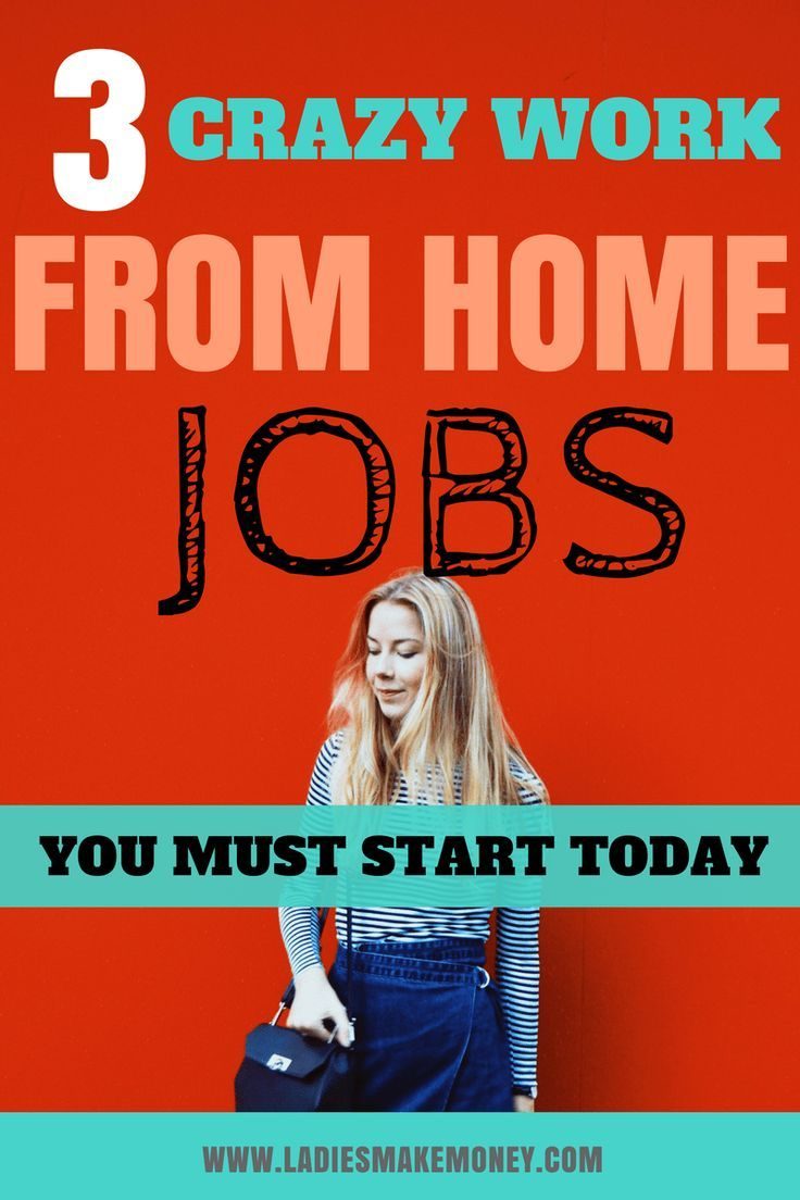 3 Extremely Popular Work from Home Side Jobs you can do for Fast Cash
