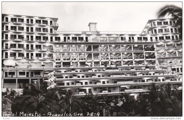 78 best images about acapulco antiguo on pinterest - Studio 54 oviedo ...