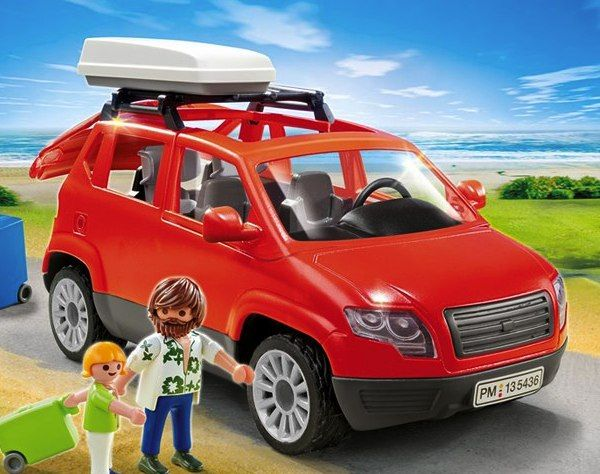 Red Car 2 Playmobil Vehicles Pinterest Cars And Red