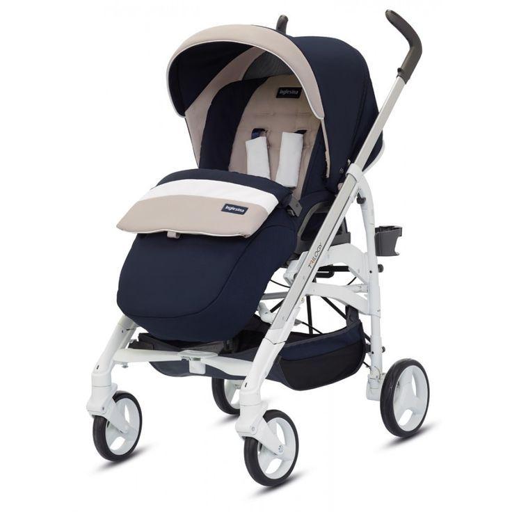 Passeggino Trilogy Inglesina Cookie Collezione 2016 Britax Double Stroller Trending Britax Double Stroller Baby Stroller Accessories Britax Double Stroller
