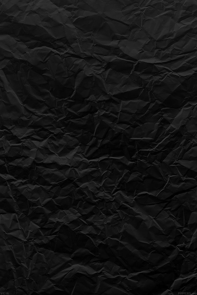 FreeiOS7 | http://freeios7.com/wallpaper-vc16-paper-creased-dark-texture/ | freeios7.com