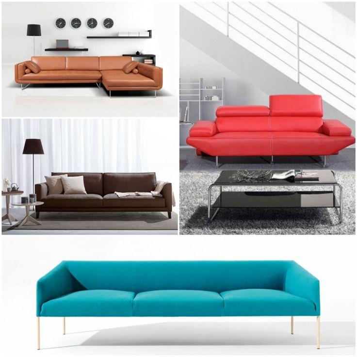 Italienische Sofas Designermbel Wohnzimmer