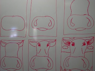 Once upon an Art Room: Animals