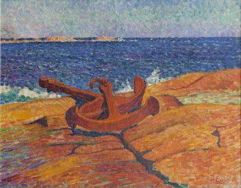 Taide elämänasenteena | Amos Anderson taidemuseo