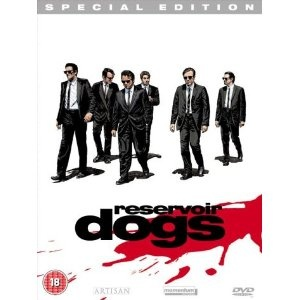 Reservoir Dogs (2 Disc Special Edition) [1993] [DVD] amazon