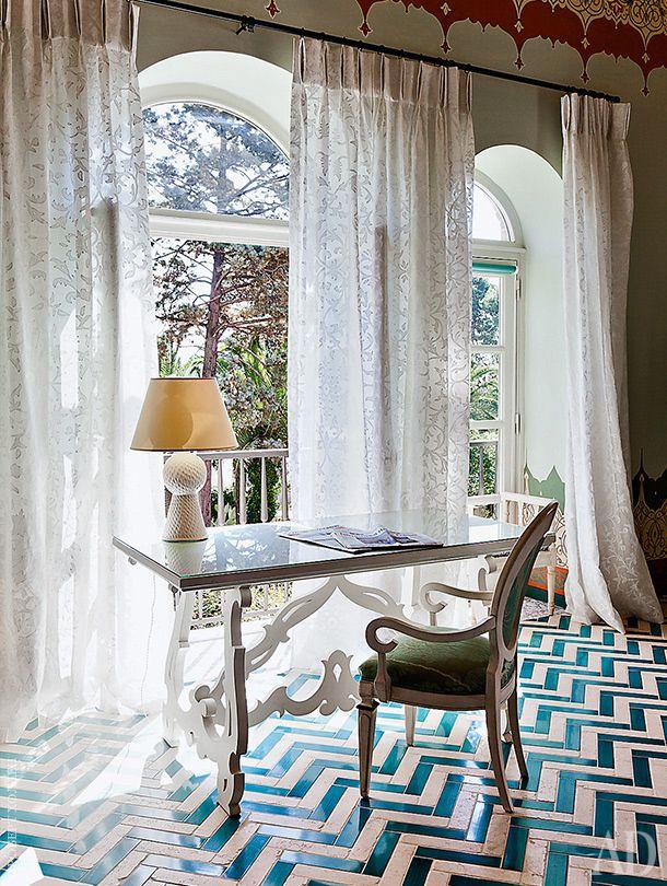 Отель Фрэнсиса Форда Копполы в Италии