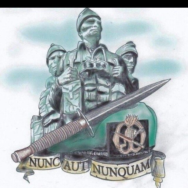 Dutch commando troepen Nunc aut nunquam __________________ × Tag your friends × Like this ...