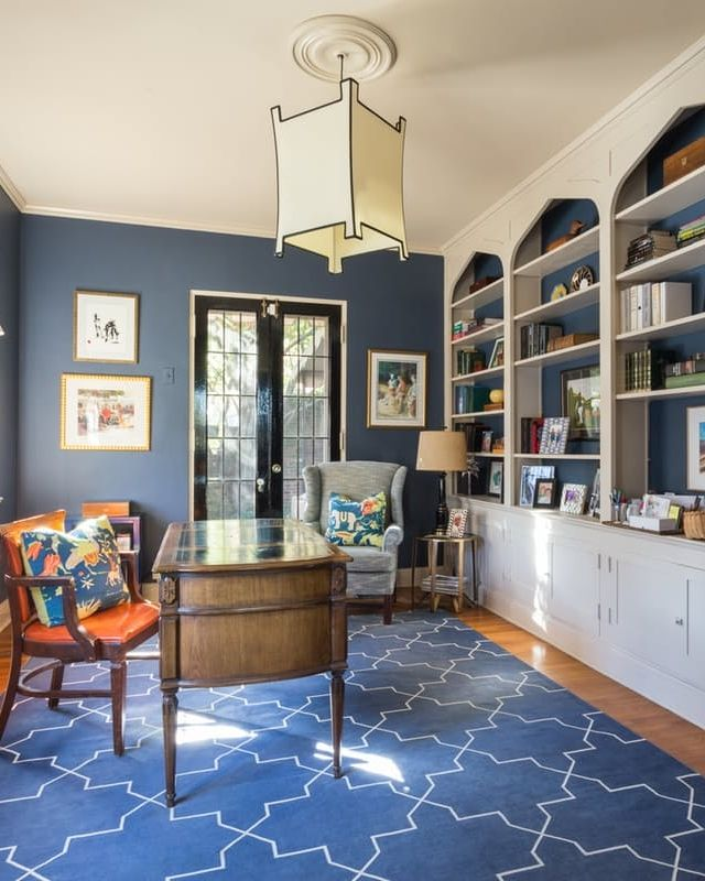House Tour: A Charming 1920s Nashville Home | Apartment Therapy