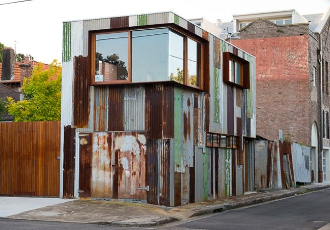 98 Best Shipping Container Design Images On Pinterest
