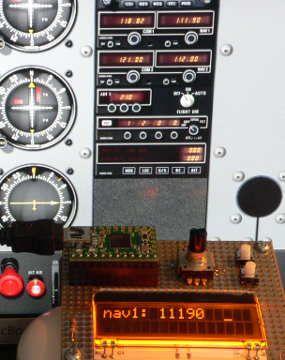 Teensyduino: Using Flight Sim Controls on Teensy with Arduino