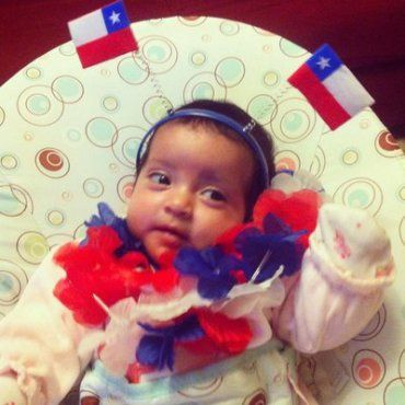 Bebés fans del mundial de fútbol ¡en fotos! | Blog de BabyCenter