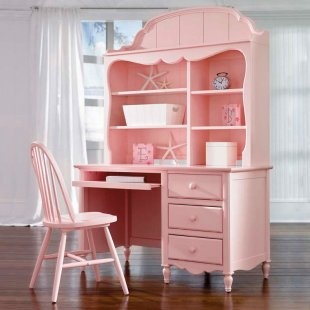 Drool! This would never fit in her room but it's gorgeous.