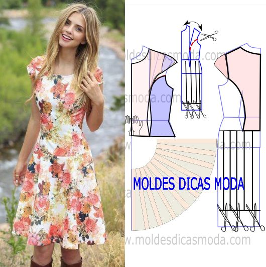dress mold strap down