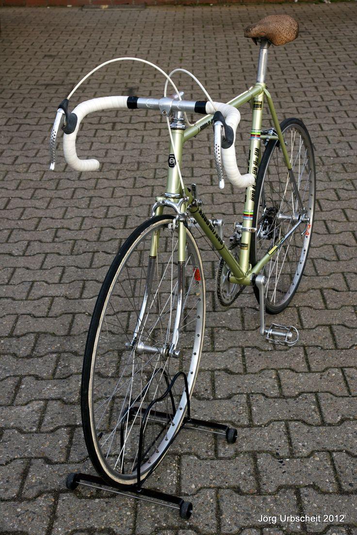 Gent's Racer von Koga Miyata 1982