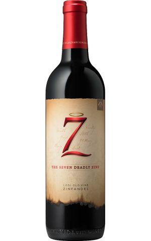 Michael David 7 Deadly Zins 2014 - Wine Globe