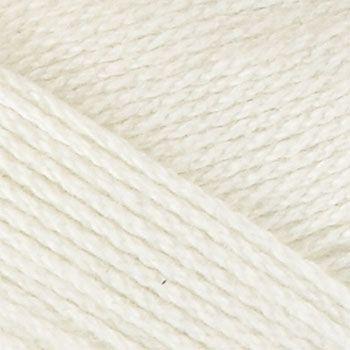 90064002 Garn cotton wool natur