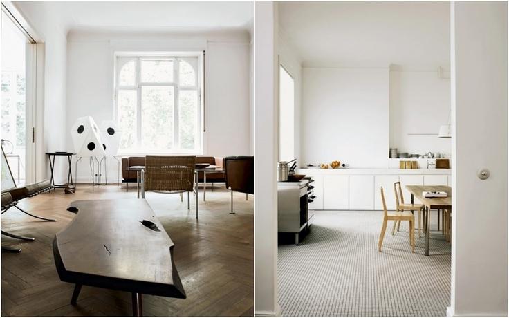 17 best images about bauhaus style on pinterest bauhaus. Black Bedroom Furniture Sets. Home Design Ideas
