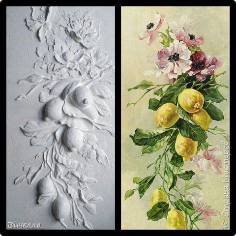 283 best plaster of paris art images on Pinterest   Bricolage ...