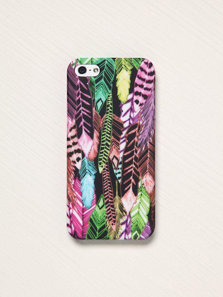 Jungle love iPhone cover