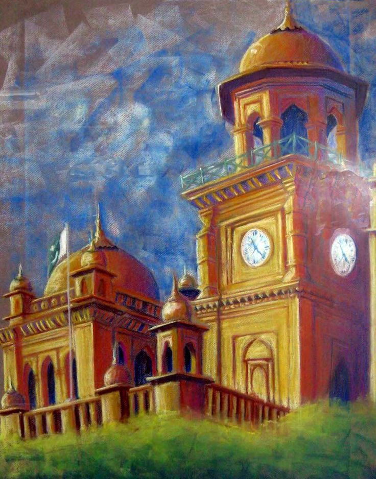 History of Peshawar and their Famous Places