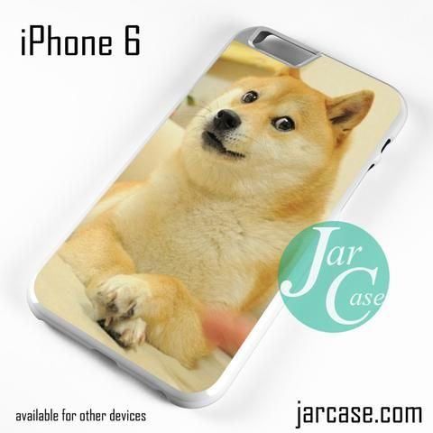 Cute Dog Phone case for iPhone 6 and other iPhone devices
