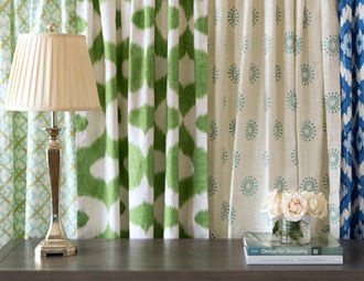 32 Best Images About Curtains And Wallpaper On Pinterest
