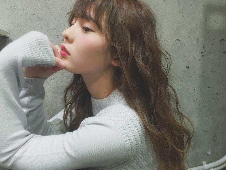 """この画像は「オルチャンはもう古い?韓国発""""フンニョヘア""""こそNEXTトレンドに決まりっ♡」のまとめの7枚目の画像です。"""