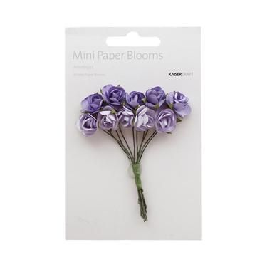 Kaisercraft Mini Paper Blooms