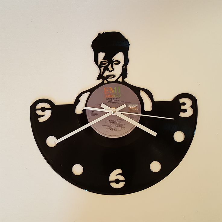 les 8 meilleures images du tableau horloge vinyle sur pinterest ... - Difference Peinture Acrylique Et Vinylique