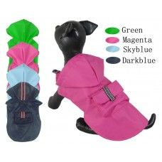 Small Medium Dog Apparel  jackets, coats & Outwear  Product Code: DRCD-123 Availability: In Stock Price: $24.48