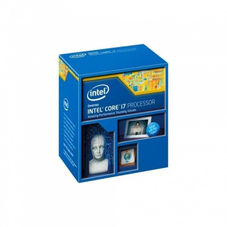 Procesor Intel Core i7-4790K Devil's Canyon Quad Core 4.0 GHz