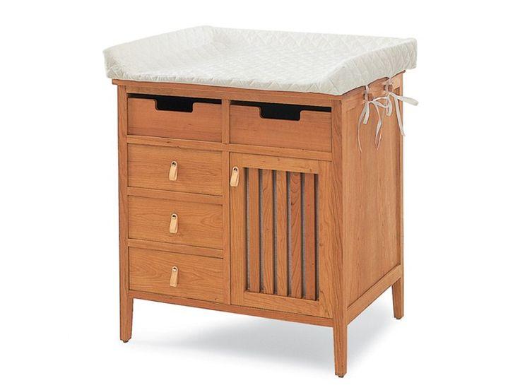 BLOOMINGTON Пеленальный стол by Riva 1920 дизайн Terry Dwan