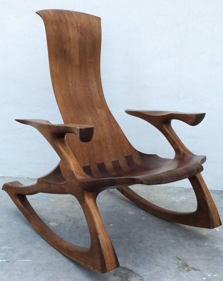 17 Best ideas about Craftsman Rocking Chairs on Pinterest  Craftsman ...