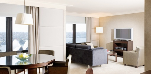 Hotels in Sydney – InterContinental.