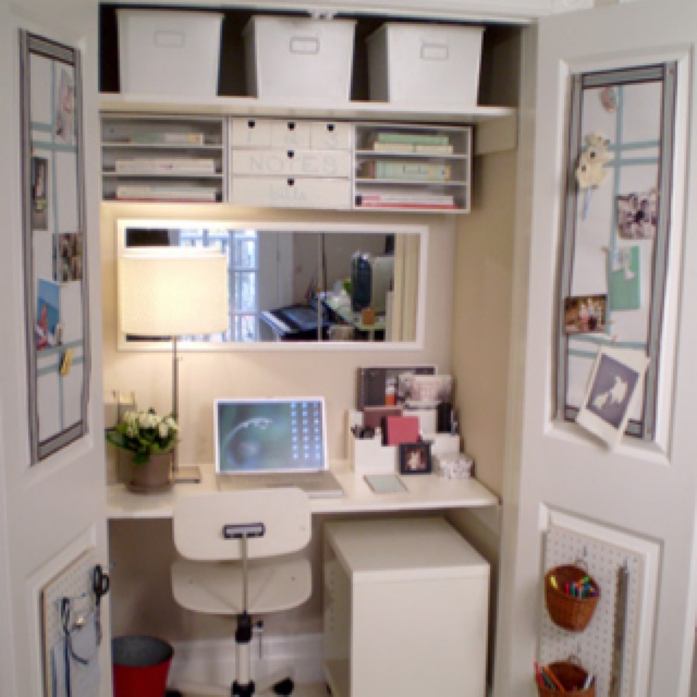 99 best Organize - Closet Office images on Pinterest | Living room,  Architecture and Furniture