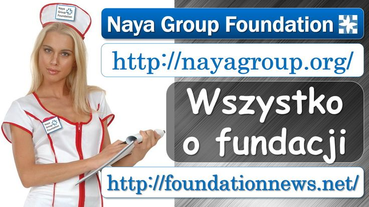 Prywatna nadacija Naya Group Fundation