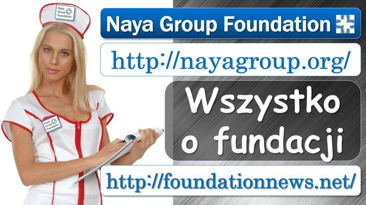 Prywatna nadacija Naya Group Fundation