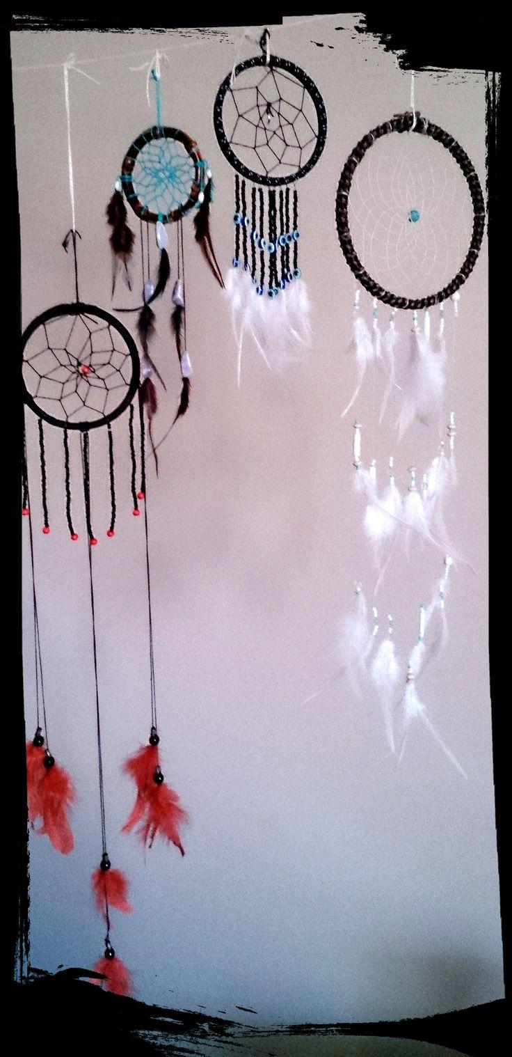 Beautiful handmade dreamcatcher /Mandalay /tree of life /wall art