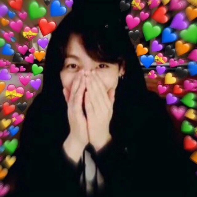 Meme Jungkook Heart Meme Heart Jungkook Icons Jungkook Icon