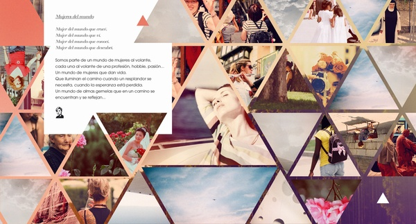 triangles overused