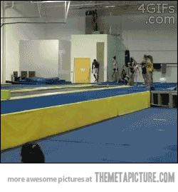 AMAZING!!!!!!! I COULD NEVER DO THIS I CAN BARELY DO A CARTWHEEL