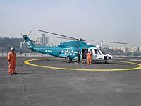 ヘリコプター hk to macau