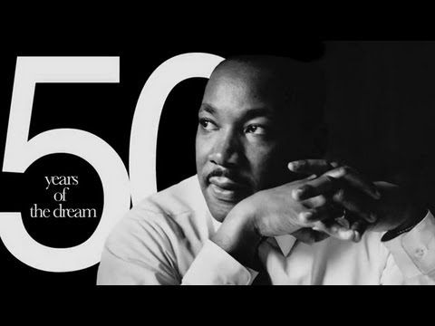 Image result for martin luther king jr 50th anniversary