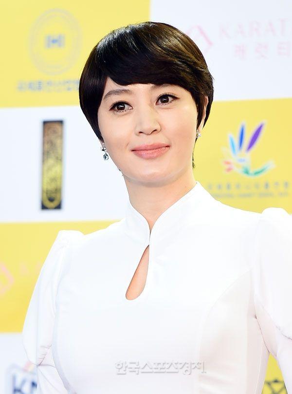 [포토] 김혜수, '차수현은 없다' 고혹미 폭발! - 한국스포츠경제