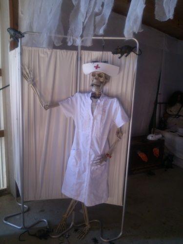 halloween asylum ward hf member obsessedwithit