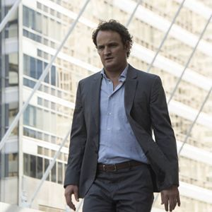 All I See Is You : Foto Jason Clarke