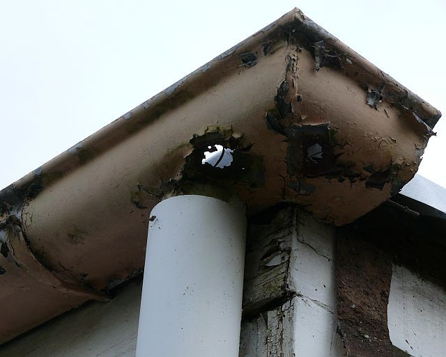 17 Best Images About Guttering Amp Downpipes On Pinterest