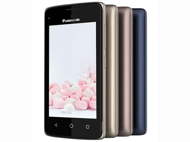Panasonic T44 Lite Specifications Features & Reviews #WhatInIndia July 30 2016 at 10:45PM  The smartphone company Panasonic had launches its new flagship smartphone in Indian market namely Panasonic T44 Lite. This smartphone has three different colours that are Rose Gold Champagne Gold and Electric Blue. The smartphone is priced at Rs. 3199  The smartphone has a screen size of 4.00 inches with 800480 pixels. It has a 1.3GHz quad-core of processor. It has a 512MB of RAM with an internal…