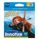 Vtech InnoTab - Software - Brave 231403 Merida, a courageous and impulsive Scottish princess, seeks to carve her own path in life. But her actions unleash chaos and fury in the kingdom. Play your way through the games, story and creative ac http://www.MightGet.com/january-2017-11/vtech-innotab--software--brave-231403.asp